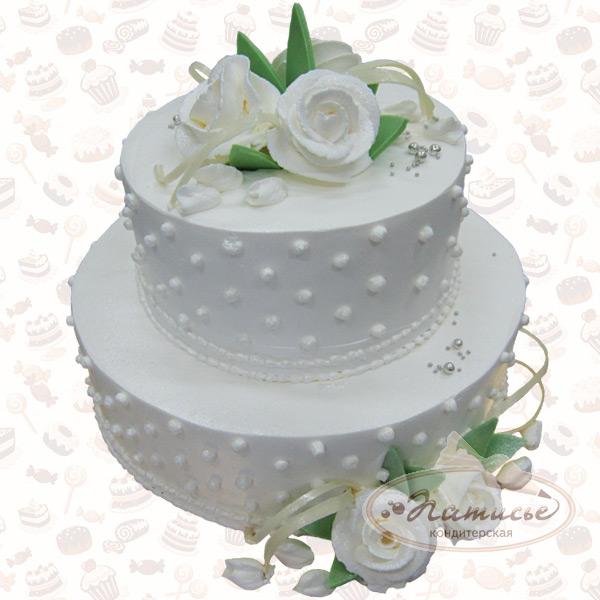 Торт на девочке фото 3