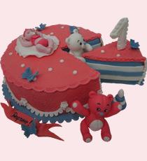 Красивые торты и пирожные фото 1